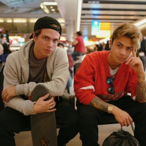 Benji & Fede – Troppo Forte (Fan Video)