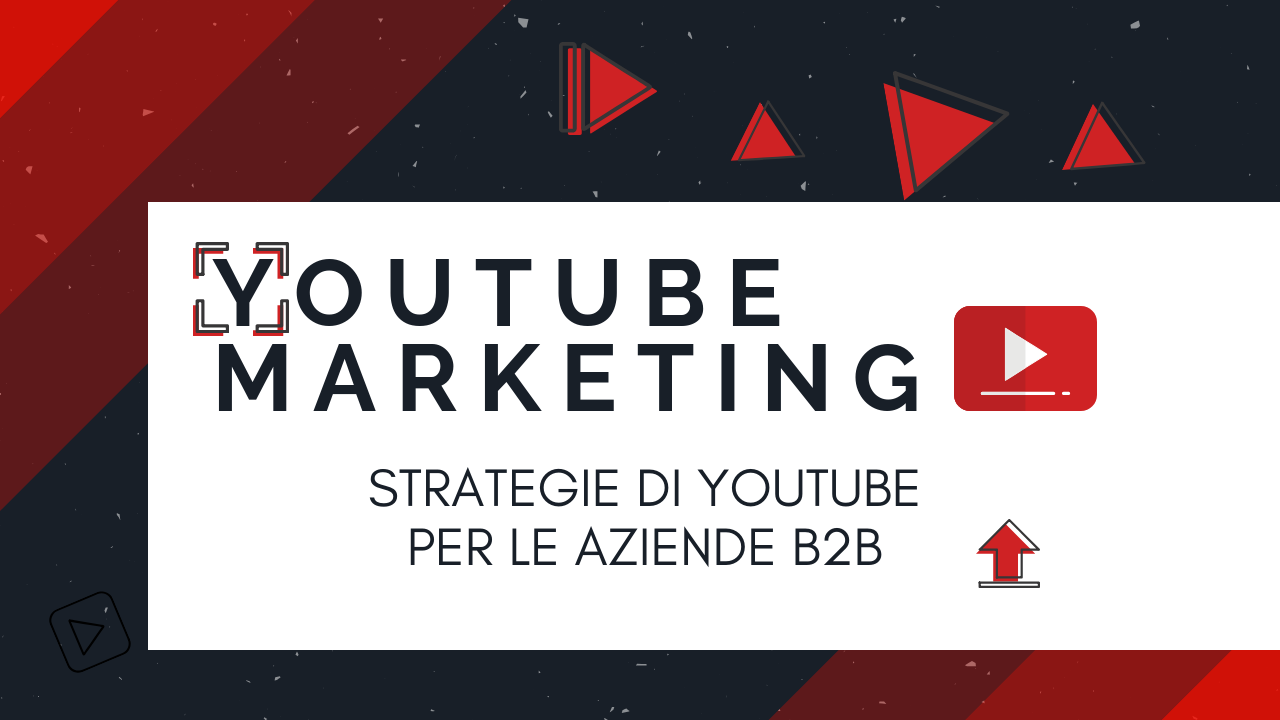 Strategie di YouTube per le aziende B2B