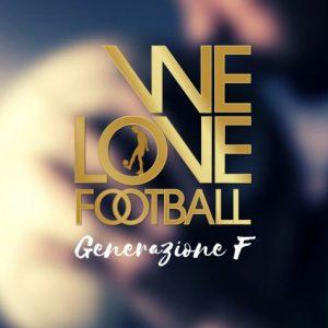 4 anni di We Love Football – GenerazioneF | settore giovanile a Bologna