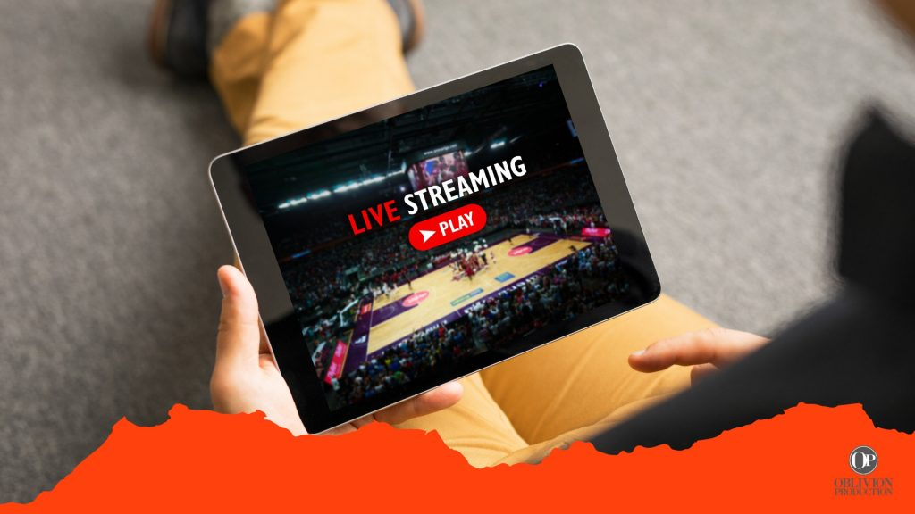 live streaming social