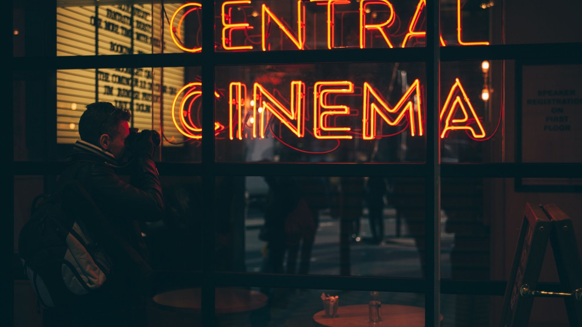 Coronavirus Fase 2 nel Cinema: dal 4 maggio riaprono i set dei film