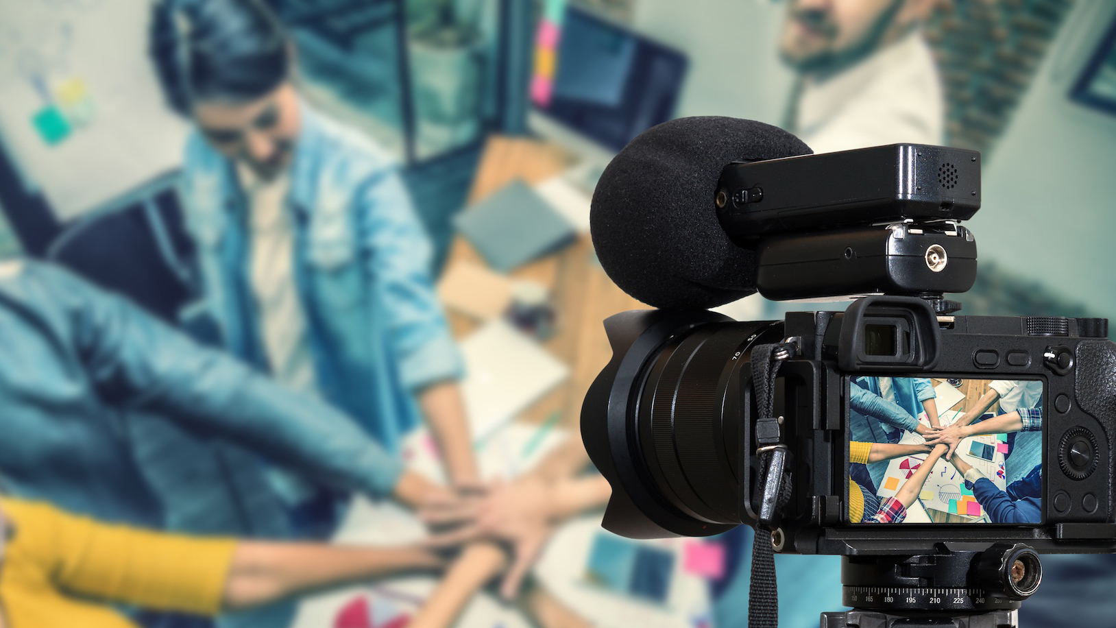 Brand Video marketing